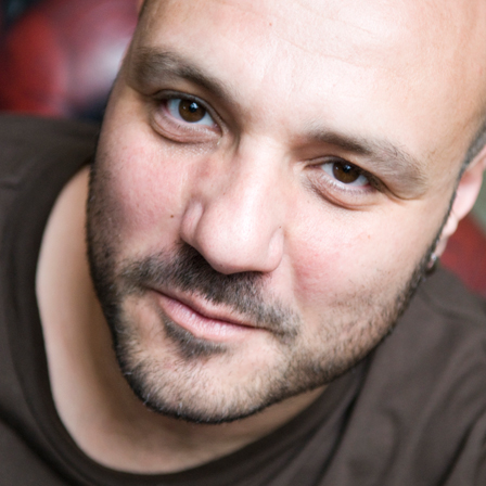 George Apergis, http://modularexpansion.com/