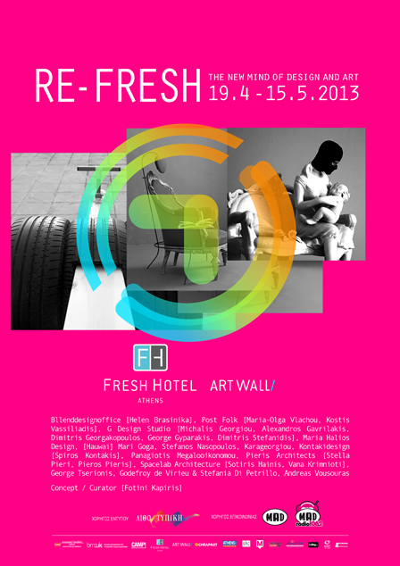 RE-FRESH-FRESHHOTEL-ARTWALL